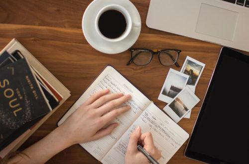 Die 5 Grundlagen für ein entspanntes und organisiertes Leben