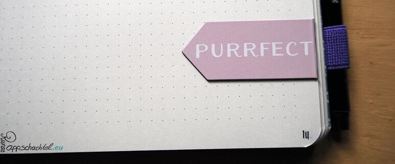 Du willst oder hast kein Inhaltsverzeichnis in deinem Bullet Journal, willst Dich aber ohne trotzdem zurechtfinden? Dann klicke hier, um tolle Alternativen zu erfahren!